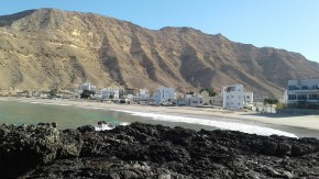 Oman holiday rentals in Qantab, Qantab