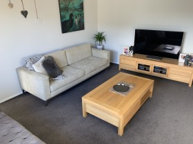New Zealand long term rental in South Island, Christchurch