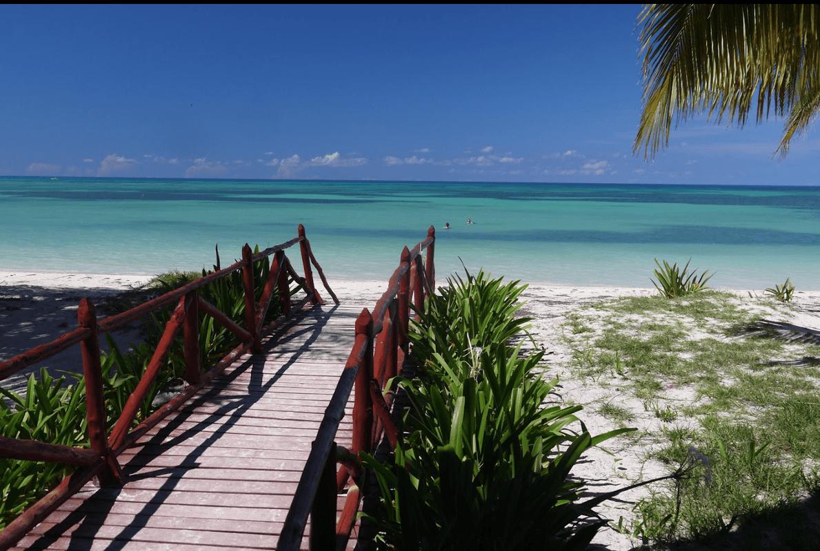 Cuba Vacation rentals in Santa Lucia, Santa Lucia