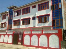 India long term rental in Srinagar, Srinagar