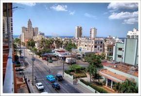 Cuba holiday rentals in La Habana, Havana-Habana