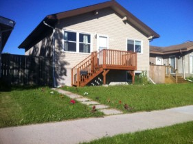 Canada Vacation rentals in Manitoba, Winnipeg Mb