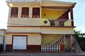 Cuba holiday rentals in Trinidad, Trinidad