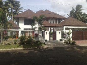 Philippines holiday rentals in Nabua, Nabua