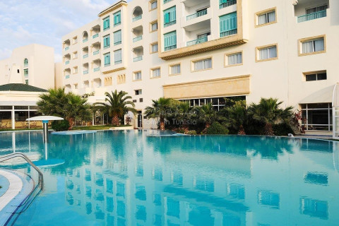 Tunisia Long term rental in Hammamet-Yasmine, Hammamet Yasmine