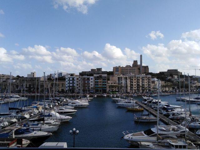 Malta Langfristige Vermietungen in Ta` Xbiex, Ta-Xbiex