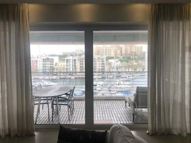 Malta Monthly Rentals in Ta` Xbiex, Ta-Xbiex