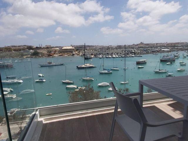Malta Wohnen auf Zeit in Sliema, Sliema