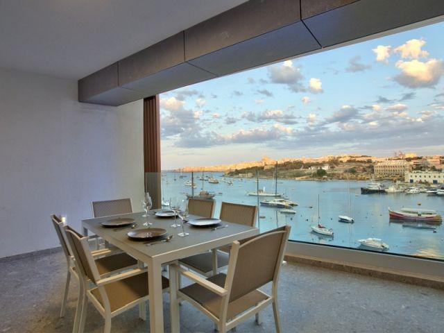 Malta Langfristige Vermietungen in Sliema, Sliema