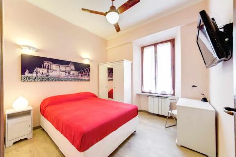 Italy long term rental in Lazio, Rome