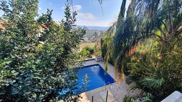 Cyprus long term rental in Limassol, Green-Area