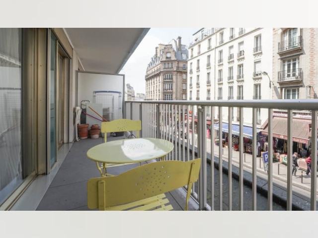 Francia Alquileres de larga duración en Paris-Isle-of-France, Paris