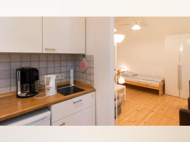 Germany Long term rentals in Berlin, Berlin