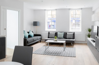 England rentals in London, London