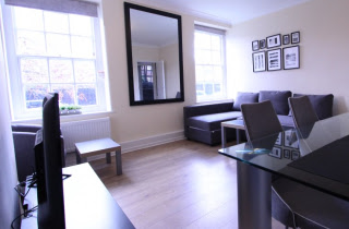 England Long term rental in London, London