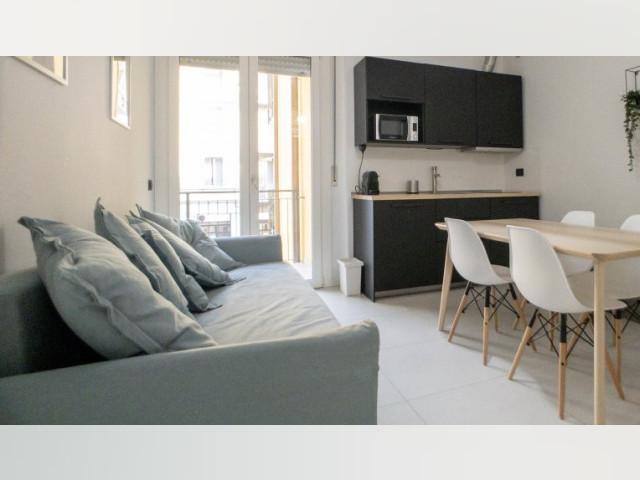 Italy long term rental in Lombardy, Milan