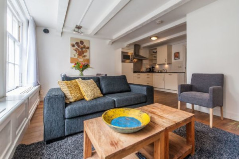 Netherlands Long term rentals in North Holland, Amsterdam