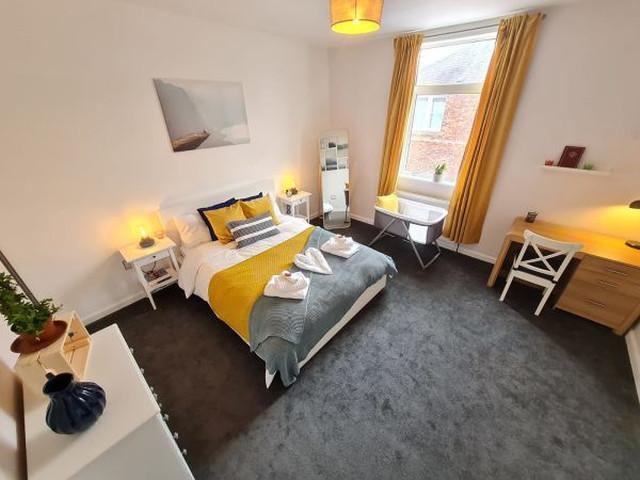 England long term rental in Durham, Durham
