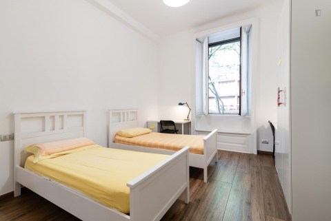 Italy long term rental in Lombardy, Milan