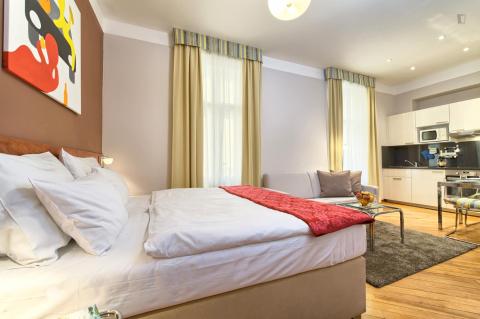 Czech Republic Long term rentals in Bohemia, Prague-Praha