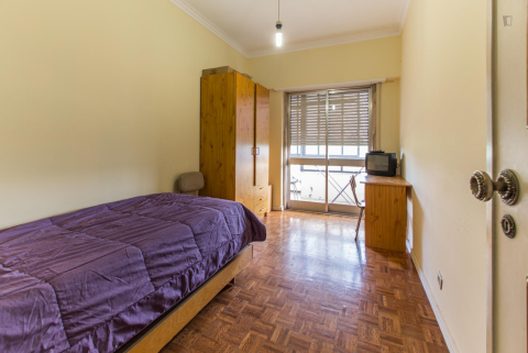 Portugal long term rental in Lisboa-Tagus Valley, Lisboa-Lisbon