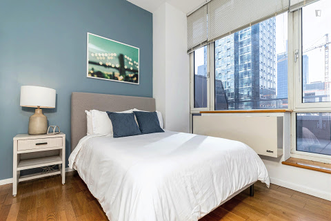 USA long term rental in New York, New York City NY