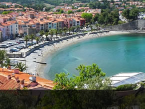 French Riviera monthly rentals