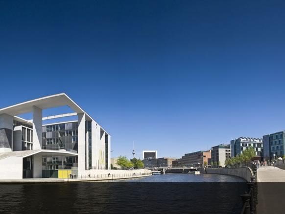 Berlin monthly rentals