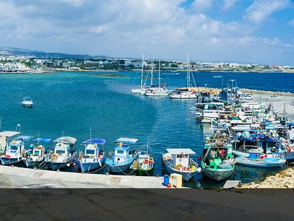 Limassol Cyprus monthly rentals