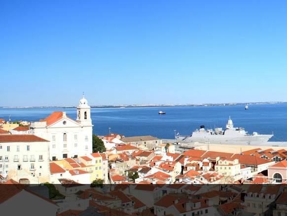 Lisbon monthly rentals
