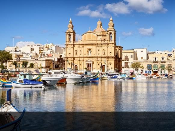 St. Julians Malta monthly rentals