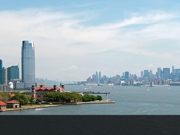 New York monthly rentals