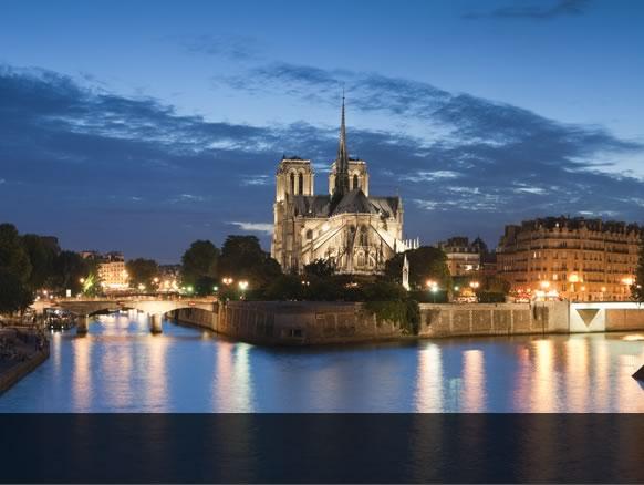 Paris monthly rentals