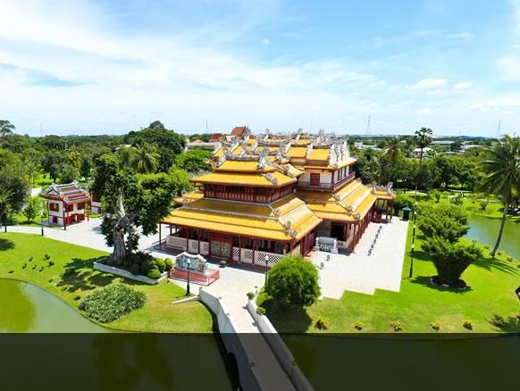 Pattaya Thailand monthly rentals