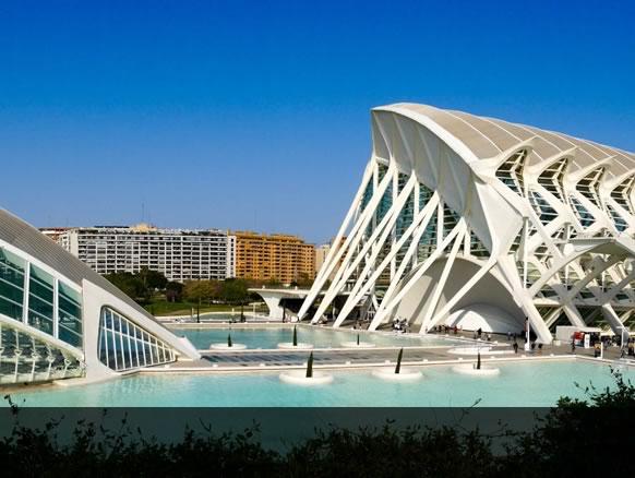 Valencia monthly rentals