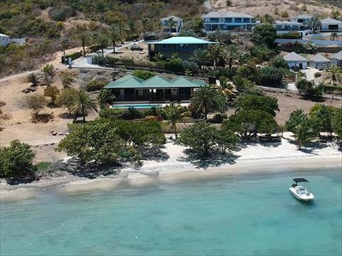 Antigua-Barbuda holiday rentals in Falmouth, Falmouth