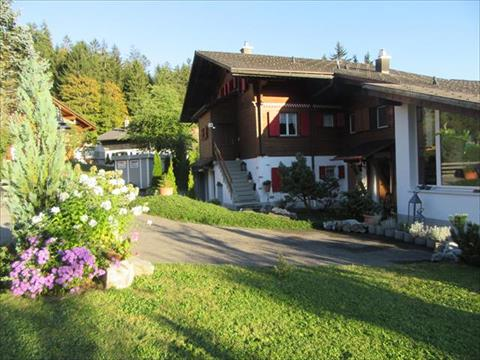 Switzerland holiday rental in Canton of Bern, Beatenberg