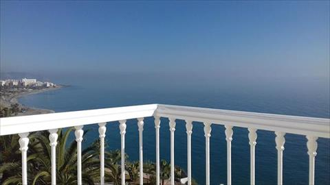 Spain holiday rental in Andalucia, Nerja