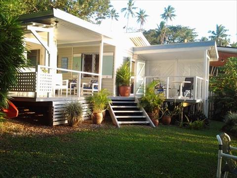 Fiji long term rental in Savusavu, Savusavu