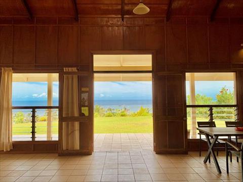 Фиджи Сезонная аренда в Vanua Levu, Savusavu