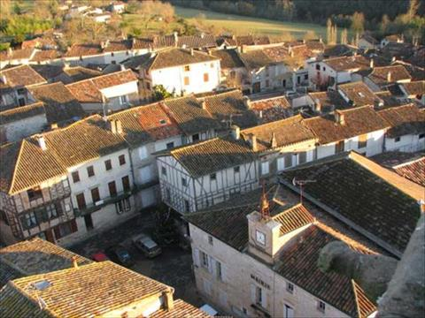 France for rent in Midi-Pyrenees, Montricoux