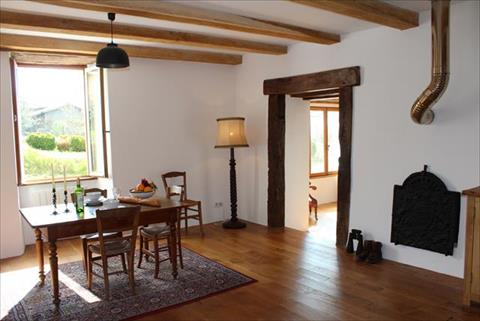 France long term rental in Limousin, Rochechouart