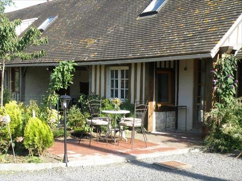 France long term rental in Normandy, Calvados