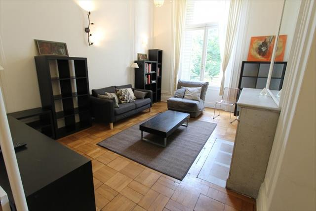 Apartment For Rent In Lyon Rhone Alpes France