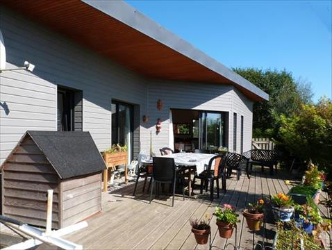 France long term rental in Brittany, Baud