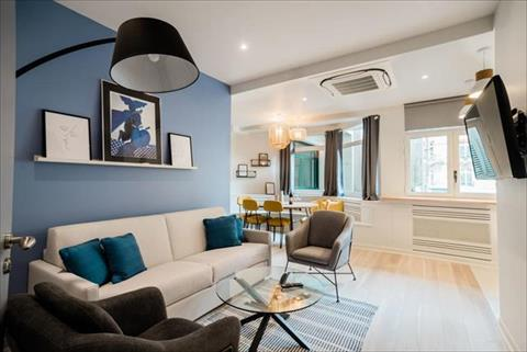 France rentals in Paris-Isle-of-France, Paris