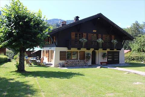 Francia Alquileres de larga duración en Rhone-Alpes, St Gervais-Les-Bains