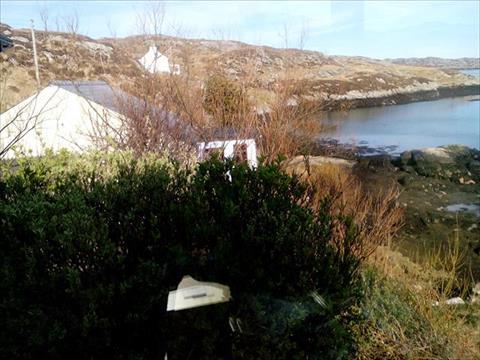 Schottland Wohnen auf Zeit in Western Isles, Tarbert