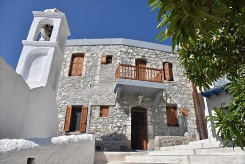 Greece long term rental in Aegean Islands, Nisiros