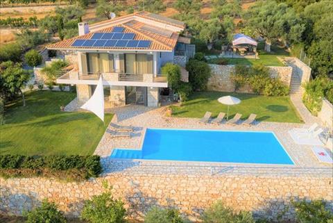 Greece long term rental in Mainland, Skaloma